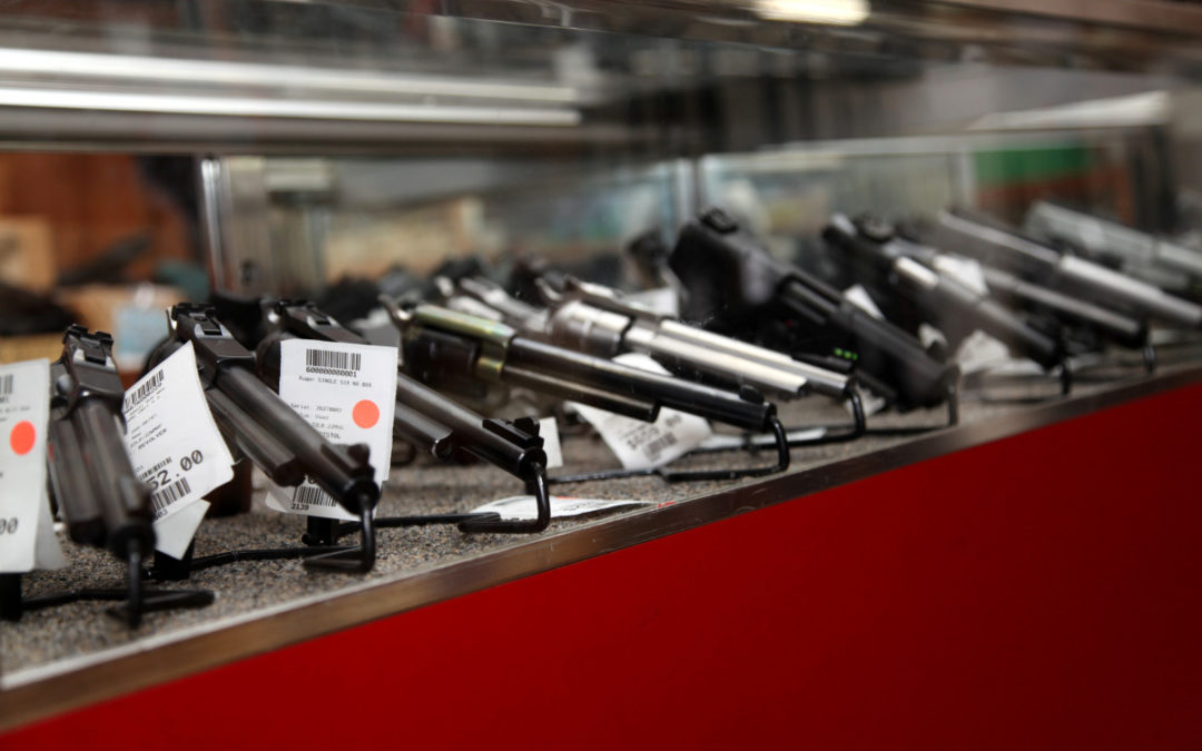 Used Guns for Sale: Can You Save Money and Get a Great Firearm?