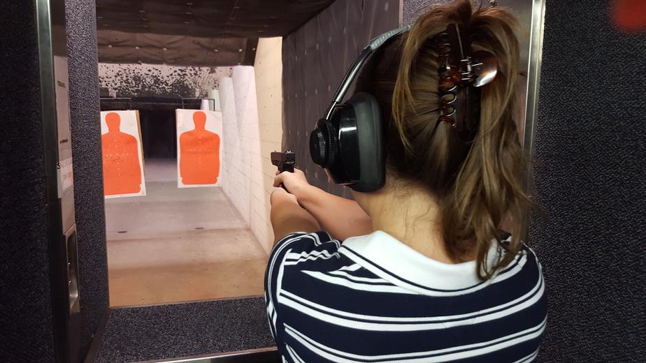 Best Guns for Women